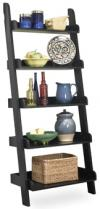 image of Parawood Accessory Ladder, Black