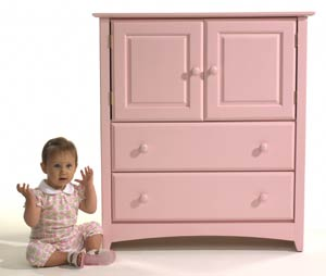 Image of Childrens Furniture