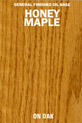 Honey Maple Oil Base Stain manufactured by General Finishes