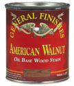 General Finishes Oil Based Wipe On Stain